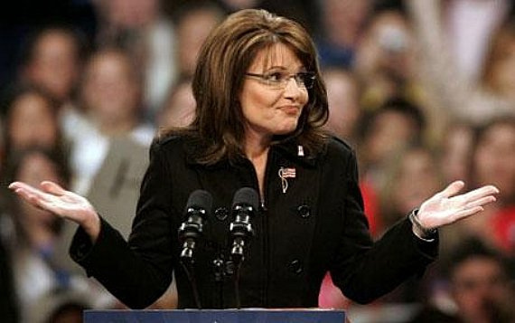 Sarah-Palin-at-Podium