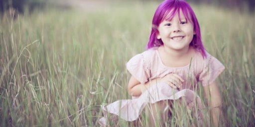 Transgender 1st Grader Can Use Girls' Bathroom