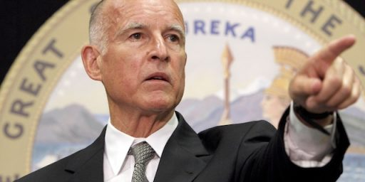 California Balances Budget While Expanding Aid to Poor