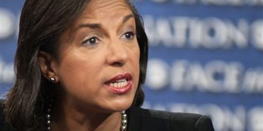 What Did Susan Rice Know and When Did She Know It?