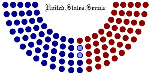 GOP In Good Position To Grab Senate Control In 2014