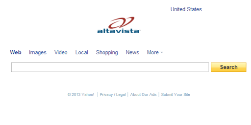 AltaVista To Die Next Monday, Internet Surprised It Was Still Alive