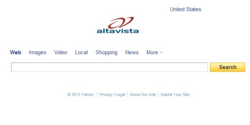 AltaVista To Die Next Monday, Internet Surprised It Was Still Alive