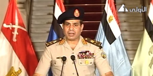 On The Coup In Egypt And The Future Of Democracy