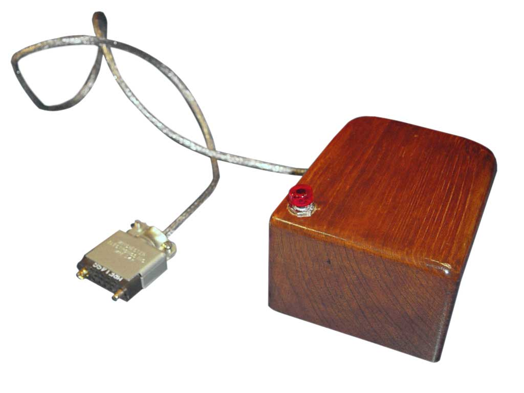Engelbart Mouse | OTB | Online Journal of Politics and Foreign ...