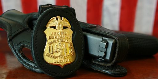 FBI To Review Faulty Forensic Testimony In Death Penalty And Other Cases