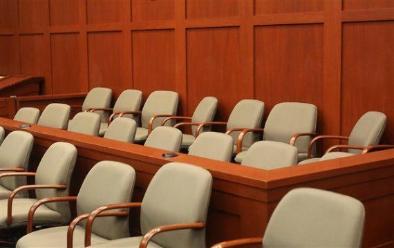 Zimmerman Jury