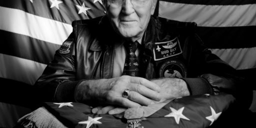 Colonel Bud Day, American Hero, Dead at 88
