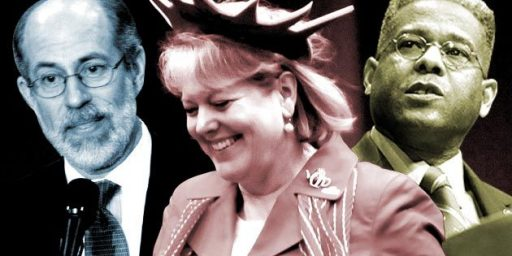 Groundswell: Conservatives' Lame Answer to JournoList