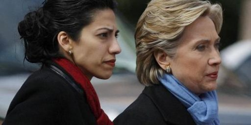 Clintons Resent Weiner Comparisons