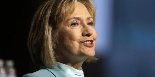 If Benghazi Doesn't Damage Hillary Clinton Politically, What Would?