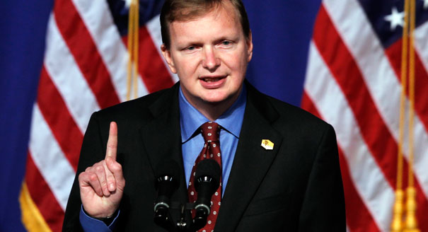 Jim Messina