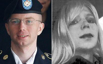 Chelsea Manning and the Law