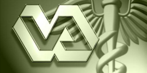 VA Gave Bonuses For Shoddy Claim Processing