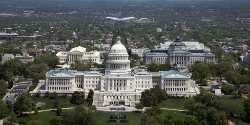 2016 Congressional Election Predictions