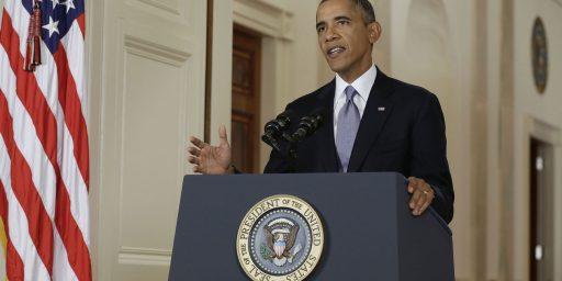 Most Americans Don't Think Barack Obama Is Black