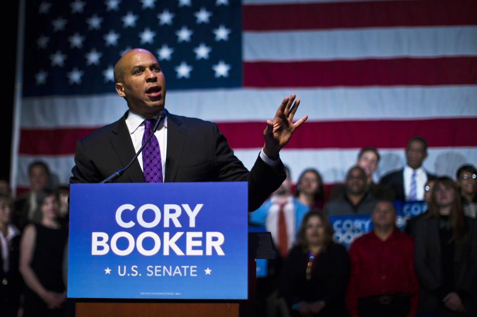 Cory Booker 2