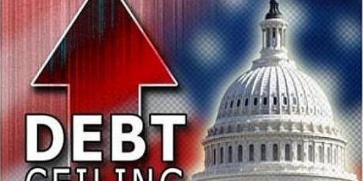 Return Of The Debt Kamikazes