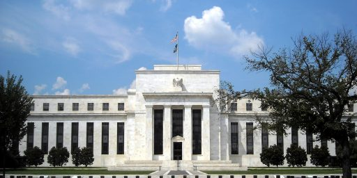 Federal Reserve Declines To Raise Rates Again