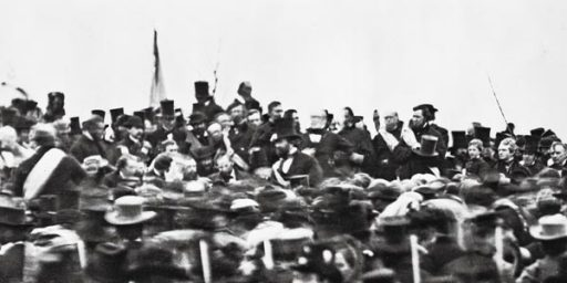After 150 Years, Pennsylvania Newspaper Retracts Editorial Panning Gettysburg Address
