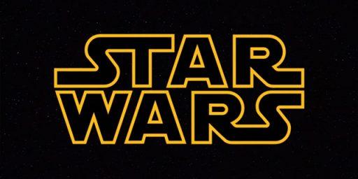 Star Wars Episode VII Given December 18, 2015 Release Date