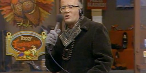 Happy Thanksgiving! Here's The Best Thanksgiving Sitcom Episode Ever