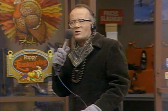 WKRP Thanksgiving