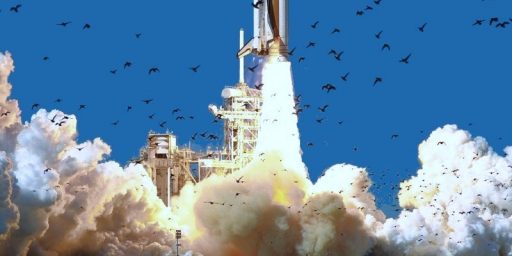 NASA, Challenger Families, Slam Beyonce For Using Challenger Disaster Audio In New Single