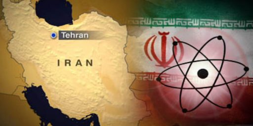 On Iran, Diplomacy Beats Containment, And Containment Is Smarter Than Military Action