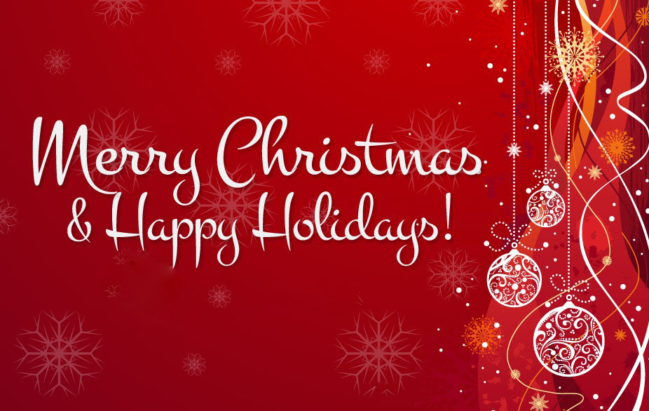 Merry Christmas Happy Holidays | OTB | Online Journal of Politics ...