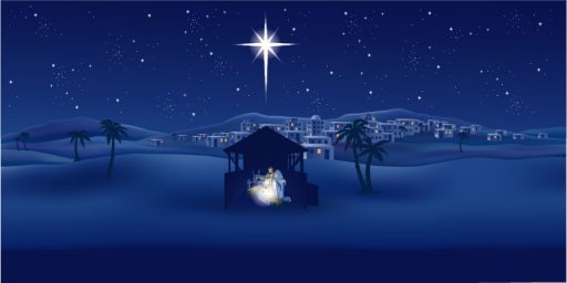 The Star Of Bethlehem And Science Fiction