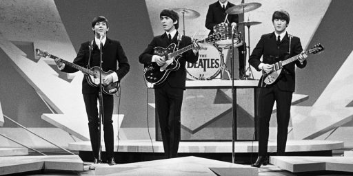 New Beatles Material Being Released Solely To Extend Rights Under Copyright Laws