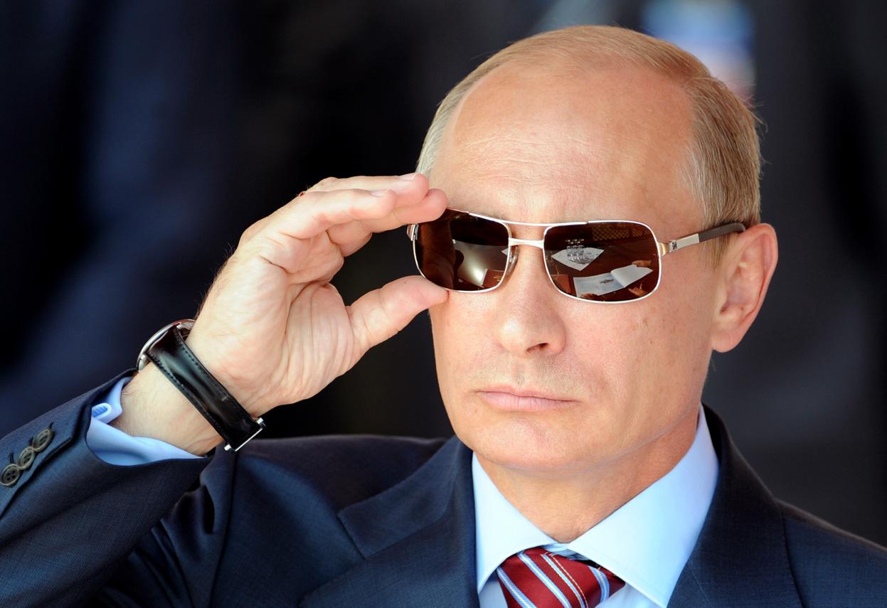 Vladimir Putin Sunglasses