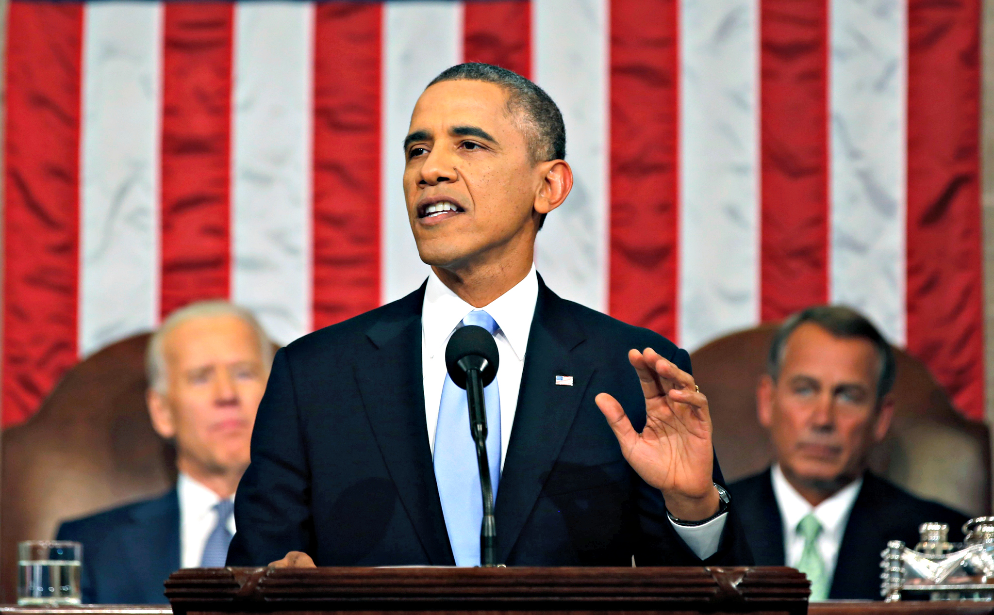 2014 State of the Union