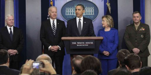Robert Gates Hits Obama, Biden, Clinton In New Book, But Will Americans Care?