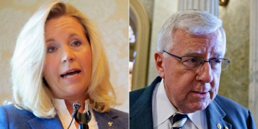 Liz Cheney To Drop Out Of Wyoming Senate Race