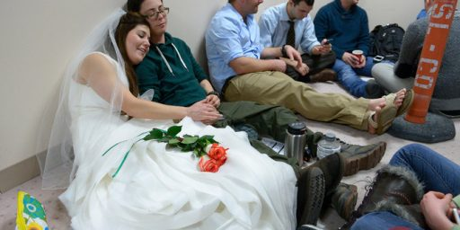 Utah Will Not Recognize Same-Sex Marriages Performed Before Stay Issued
