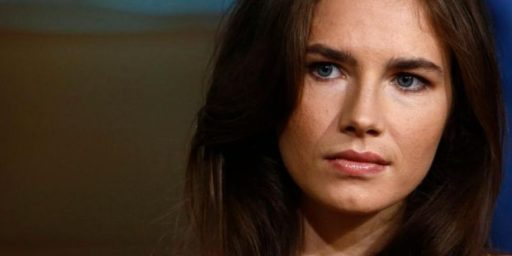 """Was Amanda Knox Subjected to """"Double Jeopardy?"""" Don't Be So Sure About It"""