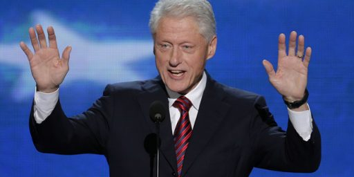 Obsessing Over Bill Clinton And Sex Would Be A Dumb 2016 Campaign Strategy For Republicans