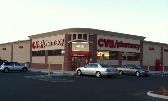 CVS Store