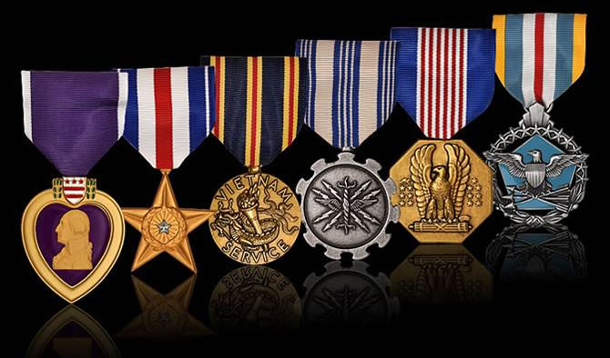 us-military-medals