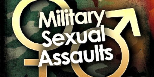 Army's Top Sexual Assault Prosecutor Charged With Groping Colleague At Sexual Assault Seminar