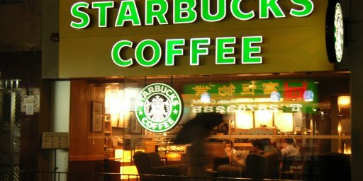 Starbucks To Expand Alcohol Sales