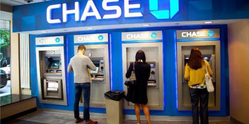 Chase Closing Porn Star's Bank Accounts