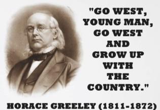 HoraceGreely