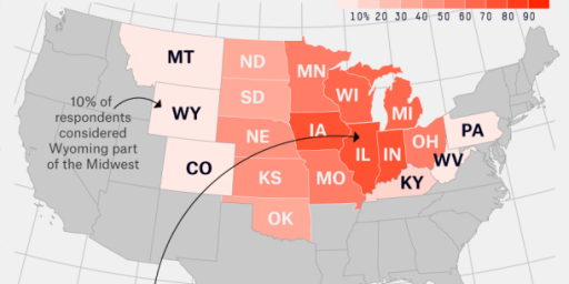 Where Is The Midwest?