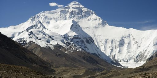 Avalanche Brings Single Deadliest Day Ever On Mt. Everest