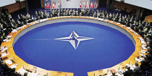 NATO Admitting Montenegro As Full Member For Some Reason