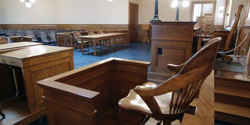 Eyewitness Testimony: Don't Believe Your Eyes