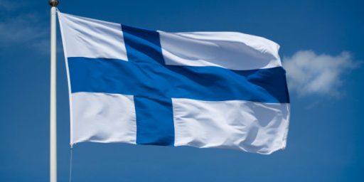 "Is ""Finlandization"" an Option?"